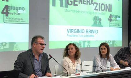 """Rigenerazione urbana, Brivio: """"Obiettivo degli Enti locali trovare nuove vocazioni per i territori"""""""