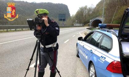 L'elenco degli autovelox in Lombardia fino a domenica 20 giugno 2021