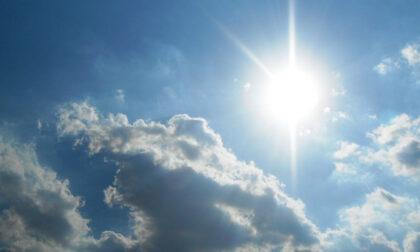 Nel weekend sole e temperature massime superiori al periodo | Meteo Lombardia