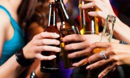 Festa in casa con musica alta, sei universitari multati dai carabinieri