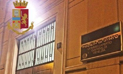 Furto e spaccio in zona Stazione Centrale: 98 persone controllate, tre arresti