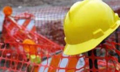 Infortunio sul lavoro in un cantiere: operaio in condizioni gravissime
