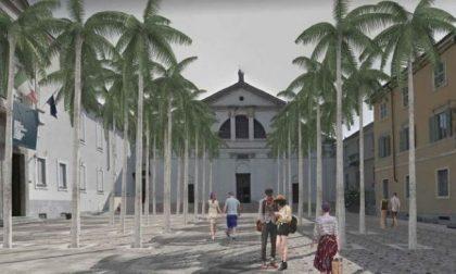 Nuova viabilità in via San Vittore: presentato il progetto