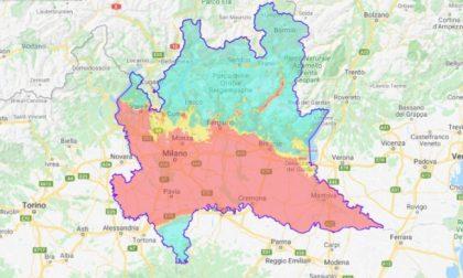 La Regione: continua a migliorare la qualità dell'aria in Lombardia