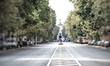 Riqualificazione corso Sempione: ritardo per l'apertura del cantiere