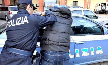 Tre rapine sventate dalla Polizia in poche ore: tre gli arrestati