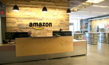 Offerte di lavoro da Amazon: cerca 132 posizioni su Milano