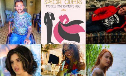 """La bellezza nella disabilità: i ragazzi del gruppo """"Special Queens"""" protagonisti di un concorso nazionale"""