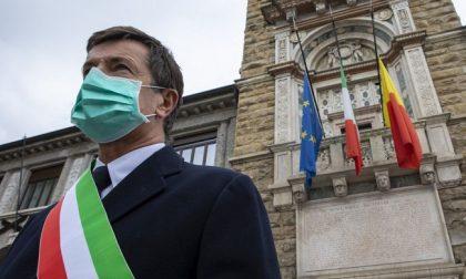 Il sindaco Sala con Gori e altri sindaci lombardi chiedono a Regione trasparenza sui dati