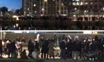Domenica di assembramenti a Milano: folla in centro, aperitivo sui Navigli