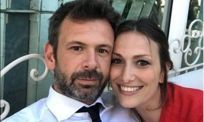 Marito e moglie precipitano e muoiono davanti alla figlia di 5 anni