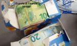 70mila euro in contanti nascosti nella pasta: sequestro a Malpensa