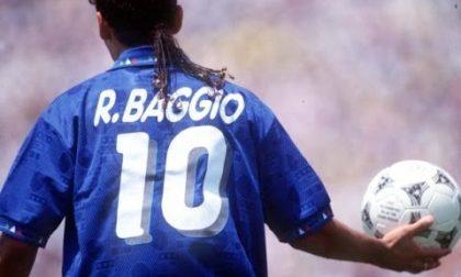 Buon compleanno Roberto Baggio! Il divin Codino festeggia con un docu-film