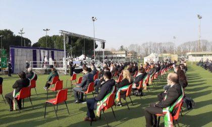 Nella sua Limbiate i funerali dell'ambasciatore Luca Attanasio