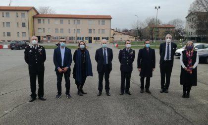 Chiude l'hotel Covid di Linate, riconsegnata la palazzina all'Aeronautica