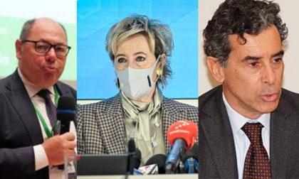 La Moratti rimuove il direttore della Sanità lombarda e pesca il sostituto... dal Veneto