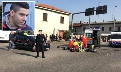 Muore a 22 anni in moto, la sua grande passione: tragedia sulla Padana