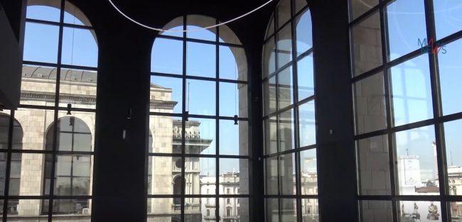 Museo del Novecento riapre