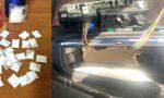 Spaccio in zona San Siro e Fiera: arrestati due pusher