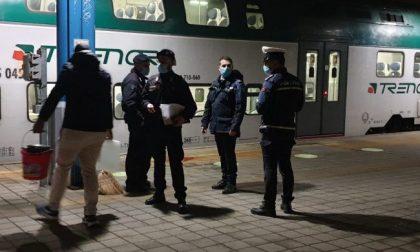 Tredicenne investito da un treno in stazione a Melzo