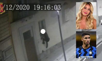 Furti nelle case dei vip, tra gli arresti c'è un minorenne: vittime Diletta Leotta e Hakimi
