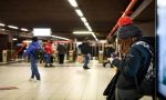 Chiede a due ragazzi di indossare la mascherina, dipendente Atm aggredito in metro