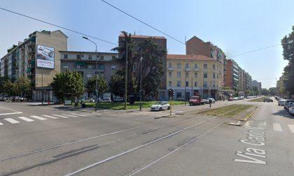 Milano: miracolosamente illeso bimbo di 7 anni investito da un Suv