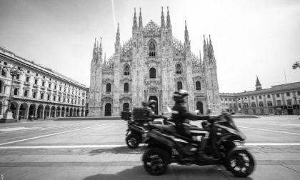 La Milano in lockdown vista dai carabinieri: la mostra di Carlo Mari