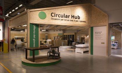Ikea San Giuliano inaugura il primo Circular Hub d'Italia