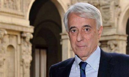 L'ex sindaco di Milano Giuliano Pisapia è il nuovo avvocato di Mimmo Lucano