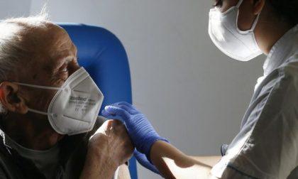 La Pasqua frena le vaccinazioni: in Lombardia poco più di 7mila somministrazioni