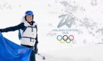 """Le Olimpiadi di Milano-Cortina 2026 hanno il loro logo ufficiale: sarà """"Futura"""""""