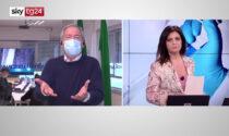Vaccinazioni fragili Lombardia dal 15 aprile (ma per Bertolaso sono già iniziate)