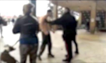 Aggressione ai carabinieri, rapine messe su Instagram e violenze su invalidi: 17enne e 18enne arrestati
