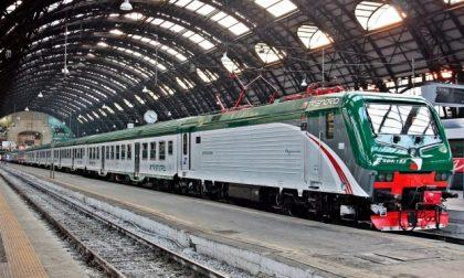 Non vuole indossare la mascherina sul treno: corsa per Milano interrotta e denuncia