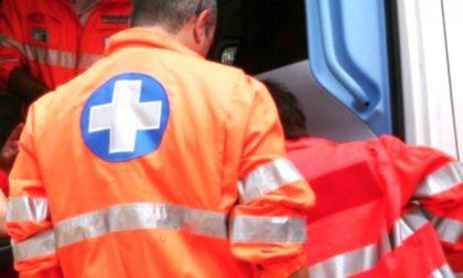 Grave incidente sulla A4, coinvolto un mezzo pesante: soccorsi in codice rosso