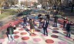Piazzale Tripoli: la piazza tattica diventa artistica
