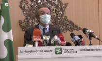 Dopo il caos arriva la decisione, Regione azzera i vertici di Aria. Fontana: «Chiesto un passo indietro»