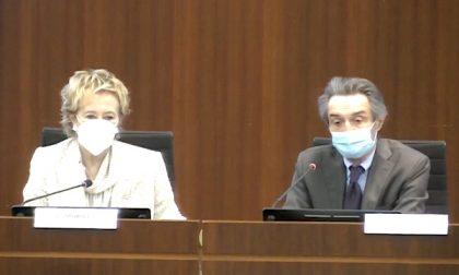 Vaccinazioni in Lombardia: la Regione punta a 170mila al giorno per finire a giugno