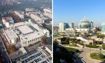Il Niguarda e il San Raffaele sono tra i 5 migliori ospedali d'Italia