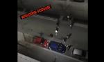 Festino interrotto dai carabinieri, il video della fuga di massa all'arrivo della volante