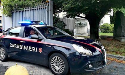 Compleanno con grigliata in casa: arrivano i Carabinieri