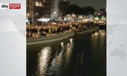 Rave party in Darsena a Milano: com'è stato possibile? Chi sono i responsabili?