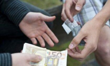 Pusher beccato con 21chili di eroina e 62mila euro in contanti