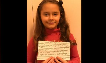 """Scuole chiuse in Lombardia. Bambina di 9 anni scrive a Fontana: """"Siamo stati bravi, ci faccia tornare presto in classe"""""""