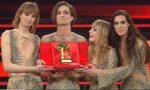 Sanremo 2021: vincono i Maneskin   Tutte le canzoni da riascoltare