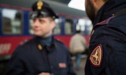 Servizi della Polfer in Lombardia: 17mila persone controllate in una settimana