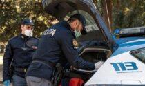 Ubriachezza molesta e tentativi di furti: emessi 17 Divieti d'accesso alle aree urbane