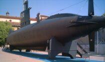Al via il restauro del sommergibile Toti in attesa di riaprire le porte al pubblico