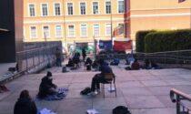 Ancora proteste contro la Dad: occupato liceo classico Carducci
